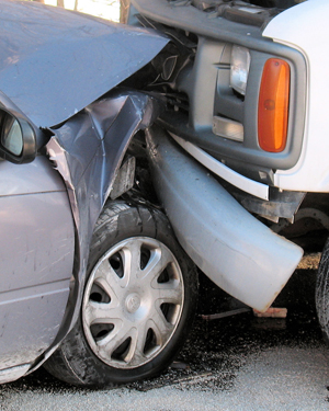 Head-on Collision Accident Attorney Plano, TX