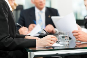 Depositions and Your Personal Injury Case
