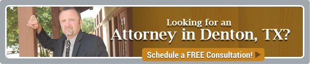 Attorney Denton, TX