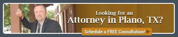 Attorney Plano, TX