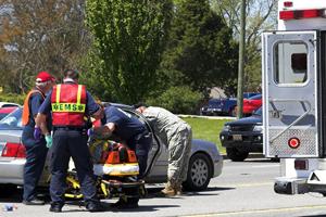 Car Accident Attorney Garland, TX