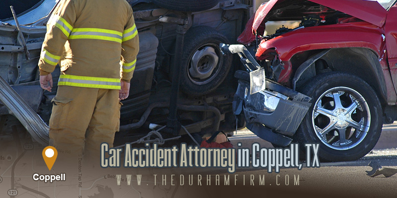 Car Accident Attorney Coppell, TX