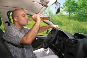 Defense Against Drunk Drivers with the Todd R. Durham Law Firm