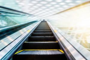 Elevator/Escalator Accident Lewisville TX