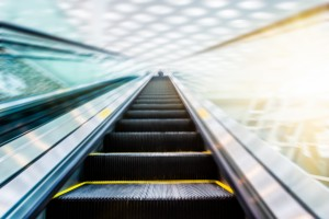 Escalator accident Attorney LEWISVILLE, TX
