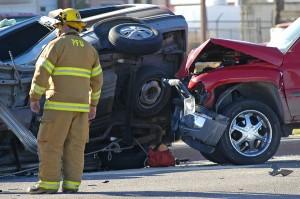 Roanoke Accident