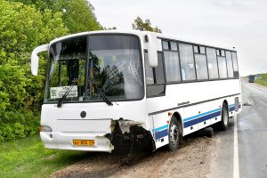 Bus Accident Attorney Lewisville
