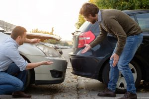 Always consider hiring an expert attorney after a car accident.