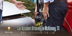 Car Accident Attorney McKinney TX