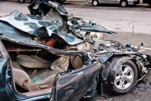 Fatal Car Accident August