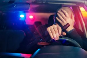 Speak with an accident attorney following a drunk driving accident in Texas.