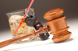 drunk driving accident penalties