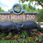 fort worth zoo