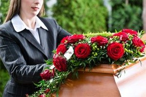 Funeral Burial Cost Attorney Lewisville TX