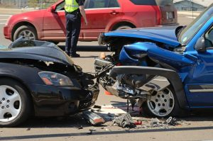 Head On Collision Attorney Lewisville Tx