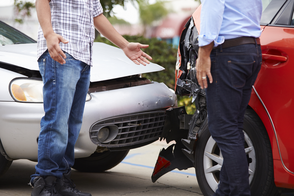 how quickly you need to hire a car accident attorney - Todd R. Durham Law Firm, Lewisville, TX