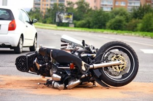 Motorcycle Accident Attorney Lewisville, TX