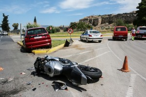 Motorcycle Accident Attorney Plano TX