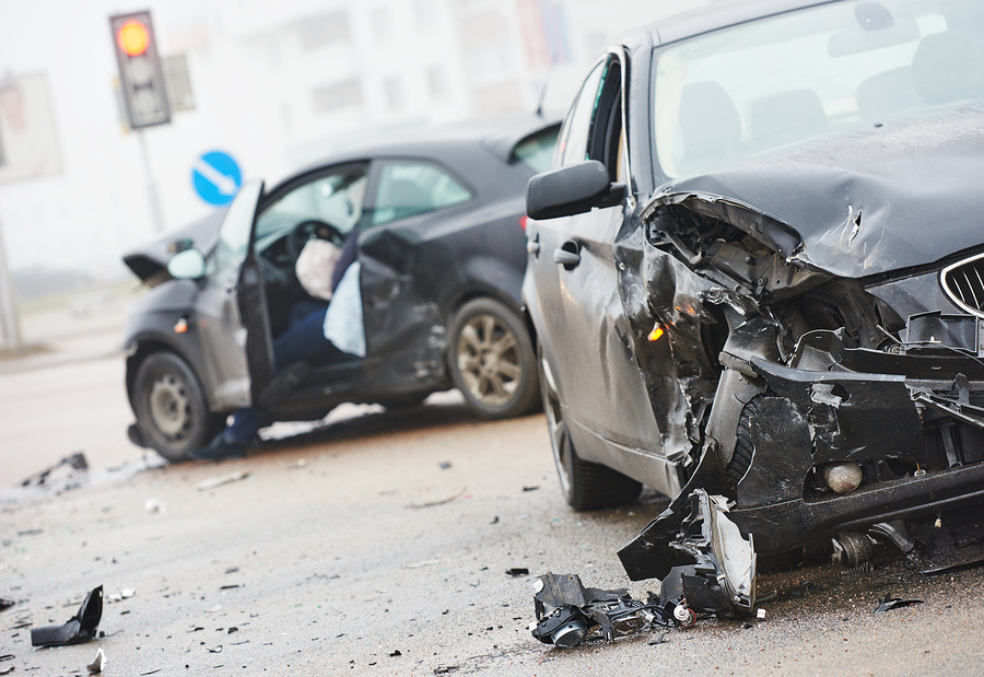 Plano TX Car Accident