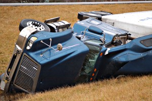 roll over accident attorney lewisville, tx