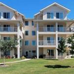 senior living & retirement community