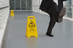 Slip and Fall Attorney Lewisville, TX