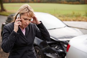 After a serious car accident, it's smart to hire an experienced car accident attorney to make your life easier.