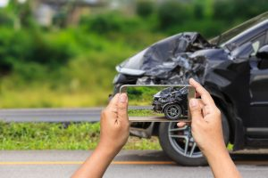 Following a car accident, consider hiring an expert attorney promptly.