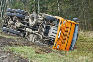 truck accident attorney lewisville, tx